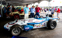 INDY CARS 1966-1984